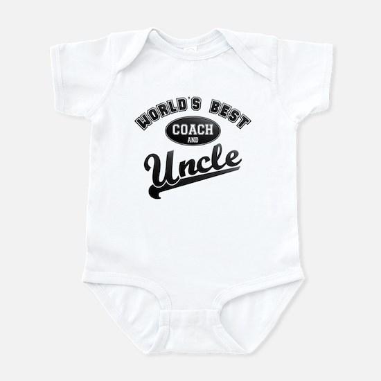 Best Coach Uncle Infant Bodysuit