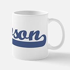 Lawson (sport-blue) Mug