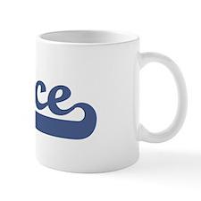 Joyce (sport-blue) Mug
