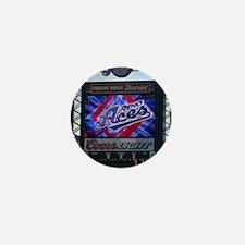 Cute Minor league Mini Button