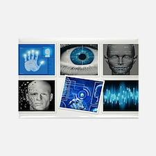 Biometrics Research Magnets