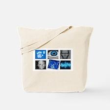 Biometrics Research Tote Bag