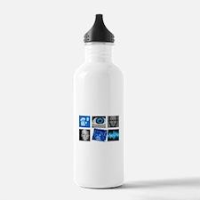 Biometrics Research Water Bottle