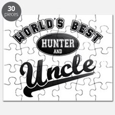 Best Hunter Uncle Puzzle