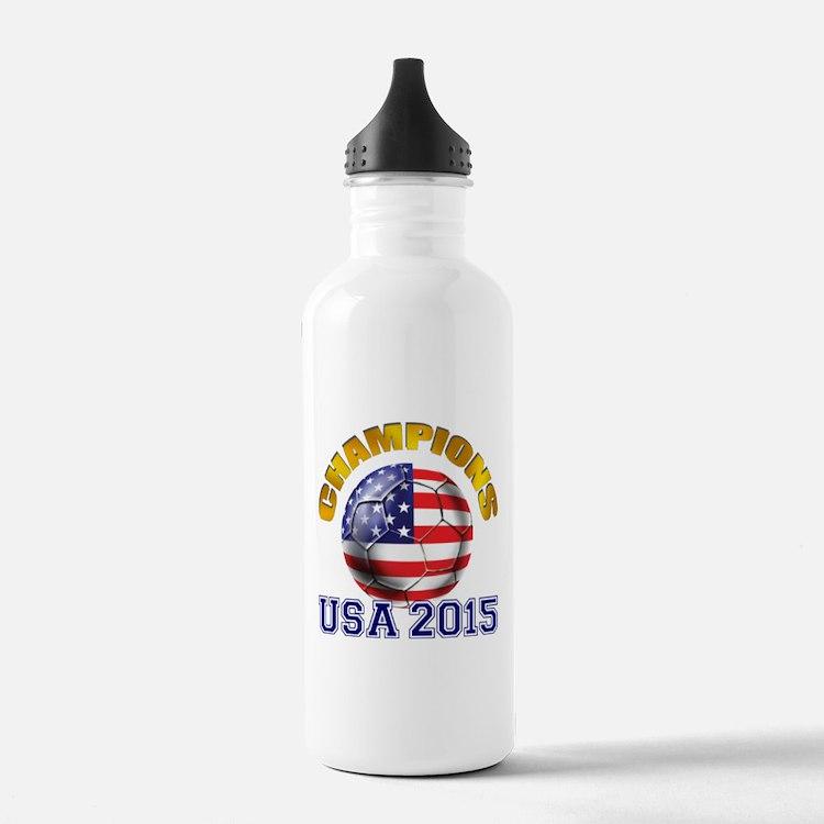 us womens soccer water bottles us womens soccer reusable