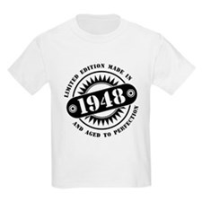 LIMITED EDITION MADE IN 1948 T-Shirt