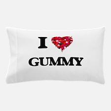 Cute Love is cartoons Pillow Case