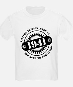 LIMITED EDITION MADE IN 1941 T-Shirt