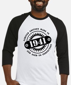LIMITED EDITION MADE IN 1941 Baseball Jersey