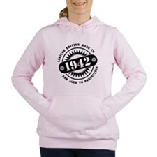 LIMITED EDITION MADE IN Women's Hooded Sweatshirt
