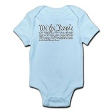 We the People Body Suit