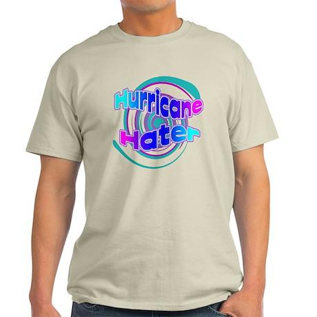 Hurricane Hater Light T-Shirt