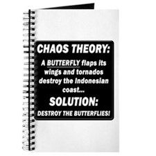 Chaos Theory - Journal
