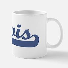 Jarvis (sport-blue) Mug