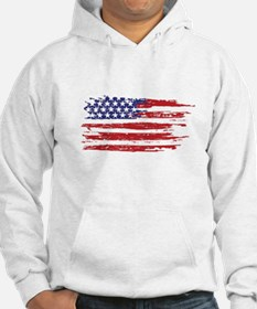 home of the brave Hoodie