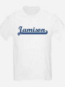 Jamison (sport-blue) T-Shirt