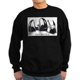 Killer whale Sweatshirt (dark)