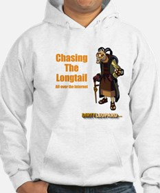 Chasing The Long Tail Hoodie