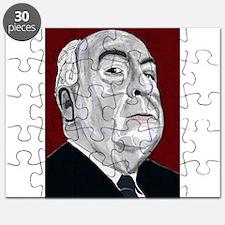 Alfered Hitchcock Puzzle