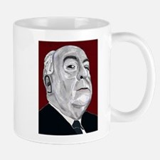 Alfered Hitchcock Mugs