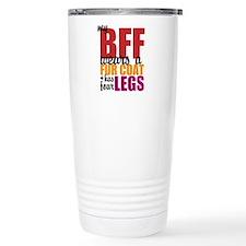 My BFF Travel Mug