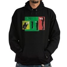 Cool Video camera Hoodie