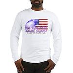 United States Coast Guard Long Sleeve T-Shirt