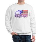 United States Coast Guard Sweatshirt