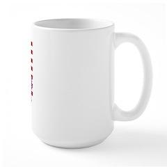 United States Coast Guard Mug