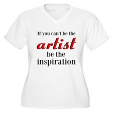 Be The Inspiration Plus Size T-Shirt