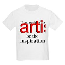 Be The Inspiration T-Shirt