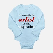 Be The Inspiration Body Suit