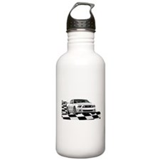 14WHMustangGTCB Water Bottle
