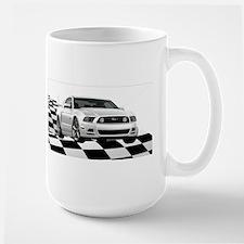 14WHMustangGTCB Mugs