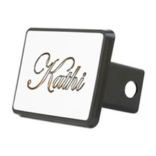 Gold Kathi Hitch Cover