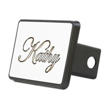 Gold Kathy Hitch Cover