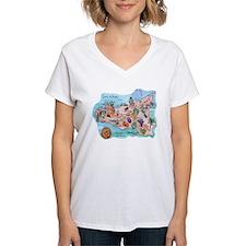 Unique Sicily Shirt