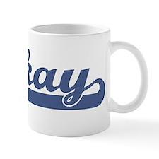 Mckay (sport-blue) Mug