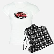 2014RRMustangGT Pajamas