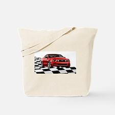 2014RRMustangGT Tote Bag