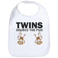 Unique Twin Bib