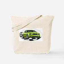 GHGMustangGT Tote Bag