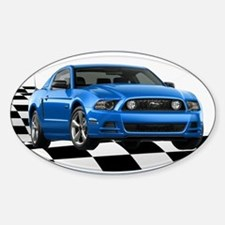 GB14MustangGT Decal