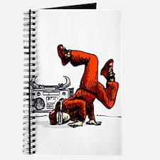 Breakdance_oldschool Journal