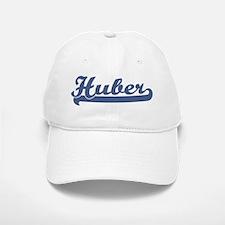 Huber (sport-blue) Baseball Baseball Cap