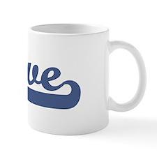 Howe (sport-blue) Mug