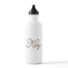 Gold Kiley Water Bottle