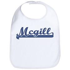 Mcgill (sport-blue) Bib