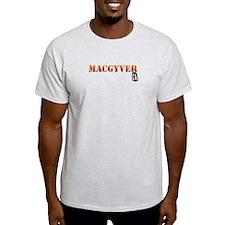 Cute Macgyver T-Shirt