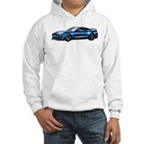 Gt350r Light Hoodies